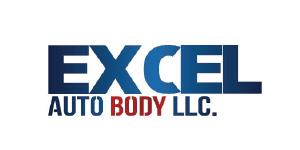 Paradigm Graphics - Clients - EXCEL Auto Body LLC
