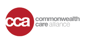 Paradigm Graphics - Clients - CCA Commonwealth Care Alliance