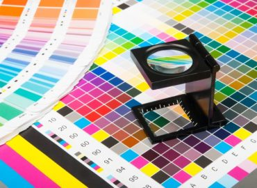 Paradigm Graphics - Printing Solutions