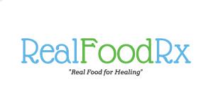 Paradigm Graphics - Clients - Real Food Rx
