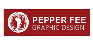Paradigm Graphics - Clients - Pepper Fee Graphic Design