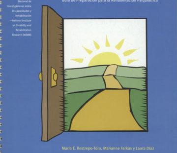 Paradigm Graphics - Portfolio - Abriendo Caminos en Tu Vida