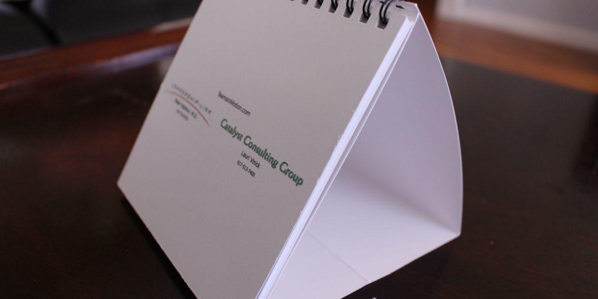 Paradigm Graphics - Portfolio - Catalyst Consulting Group