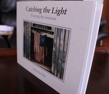 Paradigm Graphics - Portfolio - Catching the Light