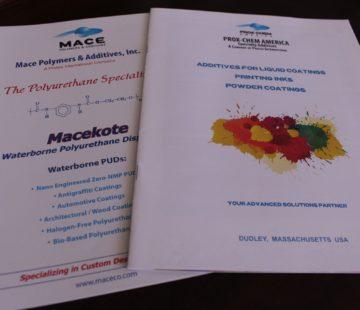 Paradigm Graphics - Portfolio - MACE