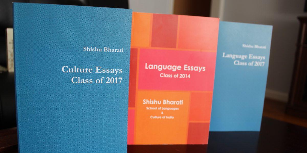 Paradigm Graphics - Portfolio - Shishu Bharati