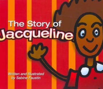 Paradigm Graphics - Portfolio - The Story of Jacqueline