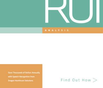Paradigm Graphics - Portfolio - ROI