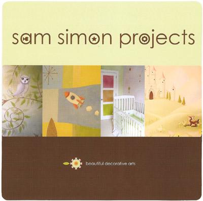 Paradigm Graphics - Portfolio - Sam Simon Projects