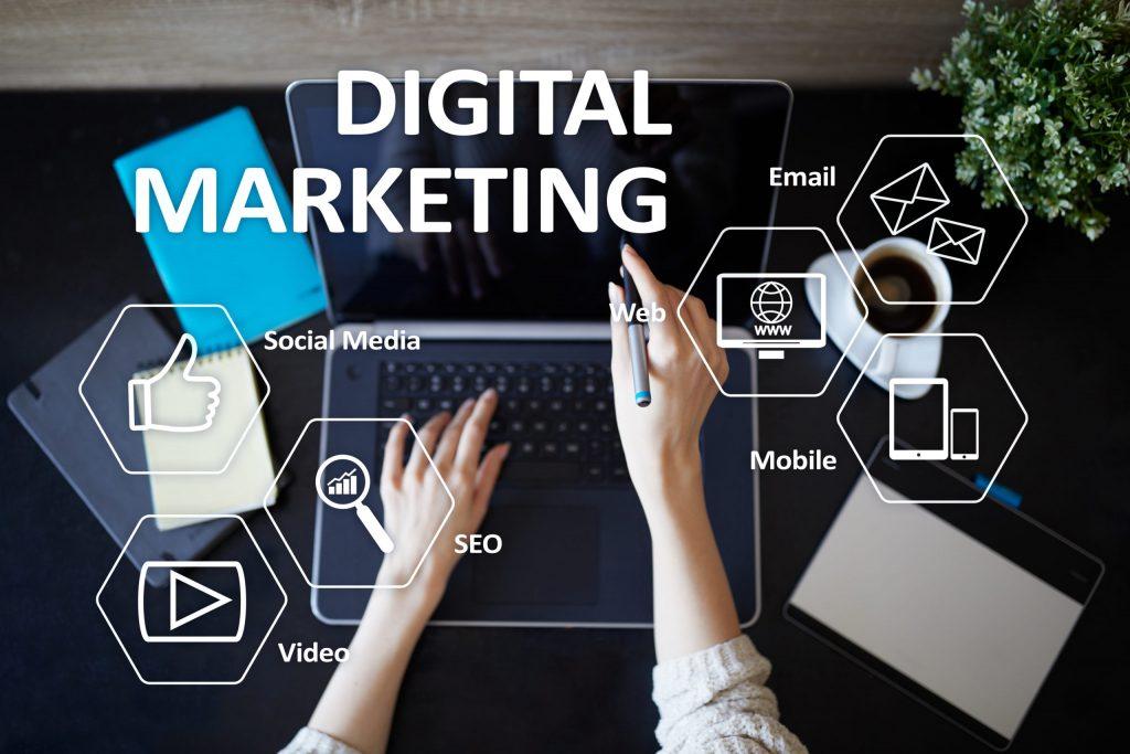 Best Digital Marketing Services in Boston