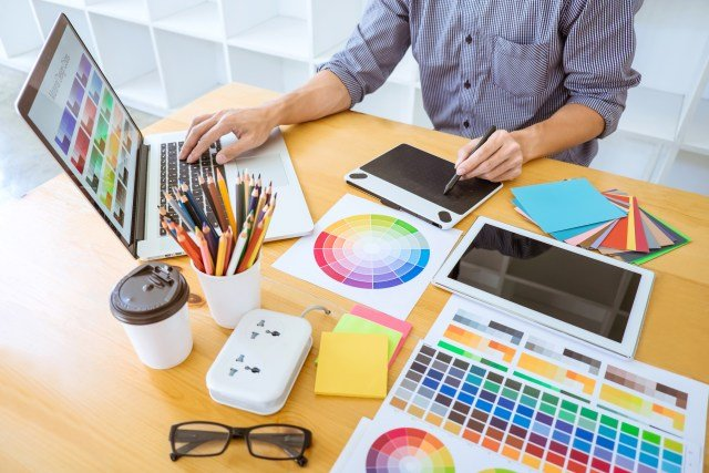 Best Graphic Design Services in Boston