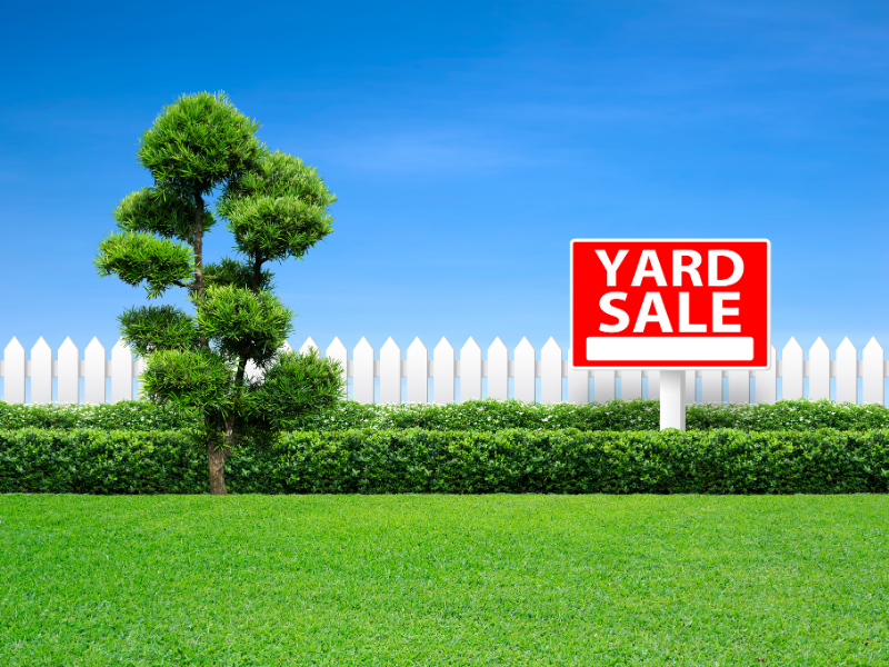Banners and Yard Signs Services in Boston
