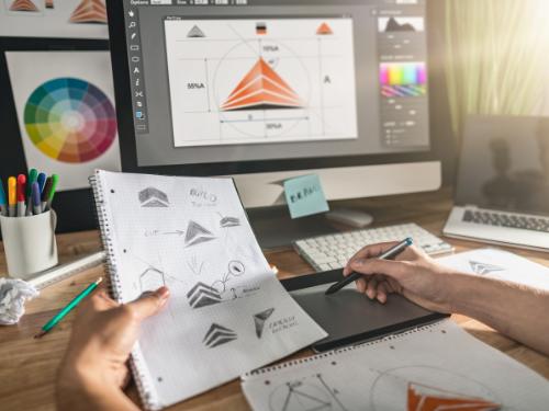 Graphic Design Services in Boston