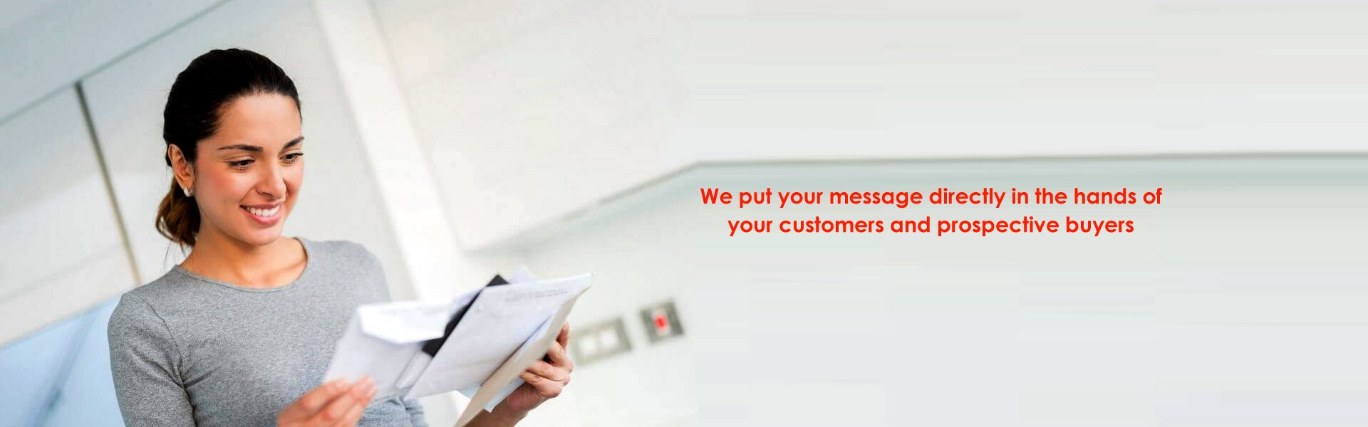 Direct Mail Printing in Boston